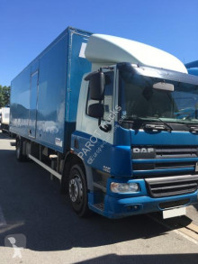 Camion DAF CF75 310 fourgon occasion