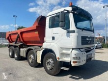 Camion benne occasion MAN TGA 35.440