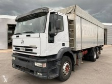 Camion second-hand Iveco Eurotech MH 260 E 31