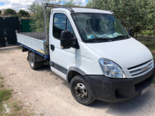 Iveco 35C13 utilitaire benne occasion