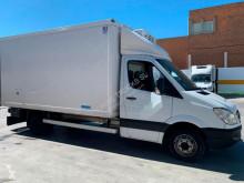 Mercedes Sprinter 518 CDI truck used mono temperature refrigerated