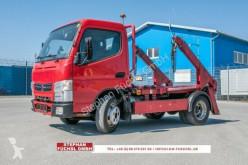 三菱卡车 Fuso Canter Meier Ratio 4T Teleskop Tüv NEU