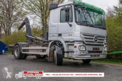 camion Mercedes Actros 1846L Abroller Meiller RK 13.55