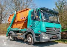 használt billenőkocsi teherautó