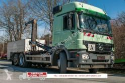 camion Mercedes Actros 2546L Meiller 2065 Retarder AT Motor