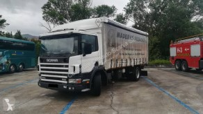 Scania D 94D220
