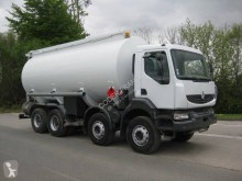 Camion citerne hydrocarbures occasion Renault Kerax 520 DXI