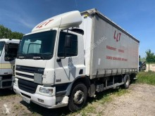 Camion rideaux coulissants (plsc) DAF CF75 310