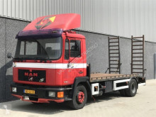 camion MAN 12.192 Oprijwagen Manual