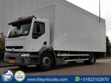 Camion fourgon Renault Premium