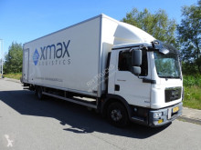 Camion MAN TGL 12.220 fourgon occasion