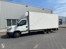 Грузовик фургон Iveco - Veldhuizen