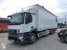 Mercedes Antos 2532