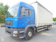 Vrachtwagen MAN TGM 15.280 tweedehands bakwagen