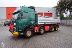 Camión volquete Volvo FMX