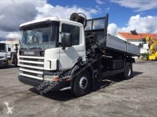 Scania G 260