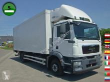 曼恩卡车 TGM 15.250 4X2 LL KLIMA CARRIER SUPRA 950 Mt Tre