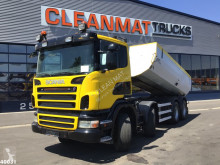Scania tipper truck R 420