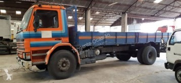 Camion Scania H 92H benne occasion