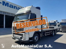 Camion Volvo FH13 420 plateau occasion