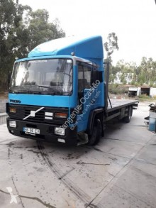 Camion Volvo FL6 15 plateau occasion
