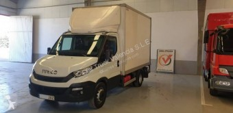Camion Iveco Daily 70C18 fourgon déménagement occasion