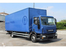 Camion fourgon occasion Iveco Eurocargo 120 E 22 P EEV