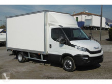 Camion fourgon déménagement occasion Iveco Daily 35 160
