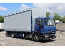 Camion Iveco Eurocargo 120 E 22 P EEV savoyarde occasion