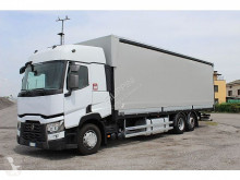 camion Iveco T 460