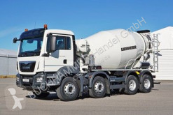 camion MAN TGS 41.400 BB-WW