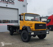 camion Iveco MAGIRUS 120-130,Full Steel 4x4, Manual