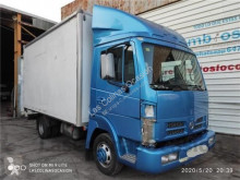 Camion Nissan ATLEON 11.35 fourgon occasion