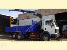 Camion Mercedes 2433 benne occasion