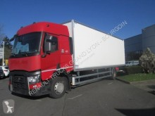 Renault Gamme T 460 P4X2 E6 truck used plywood box