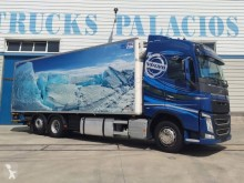 Volvo FH 420 truck used refrigerated