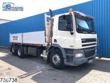 Camion DAF CF 360 plateau occasion
