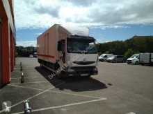 Camion Renault Midlum 270.16 fourgon occasion