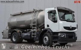 Camião cisterna Renault Premium 370 DXI