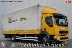 Camión tautliner (lonas correderas) Volvo FL 290