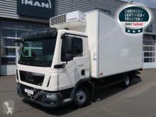 Ciężarówka chłodnia MAN TGL 8.220 4X2 BL E6 TK 5,2m 2x Kammer LBB