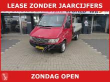 camião nc MERCEDES-BENZ - Sprinter 208 D