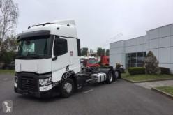 camión Renault T 460
