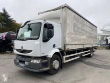 Renault tautliner truck Midlum 280.18 DXI