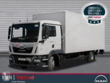 Камион MAN TGL 12.220 4X2 BL фургон втора употреба