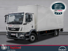 Camion fourgon occasion MAN TGM 15.290 4X2 BL