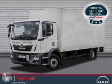 Camion MAN TGM 15.290 4X2 BL LBW AHK KOFFER Klima fourgon occasion