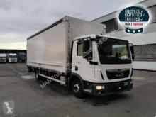 Camion savoyarde MAN TGL 12.250 4X2 BL LBW 1500 kg Schiebeplane Klima