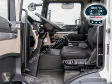 Camion savoyarde MAN TGL 12.250 4X2 BL Schiebeplane LBW AHK Klima