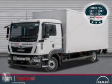 Камион фургон втора употреба MAN TGL 12.220 4X2 BL